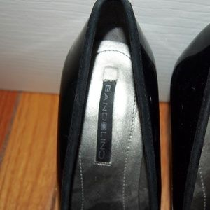 Bandolino Shoes - Bandolino Black Pumps